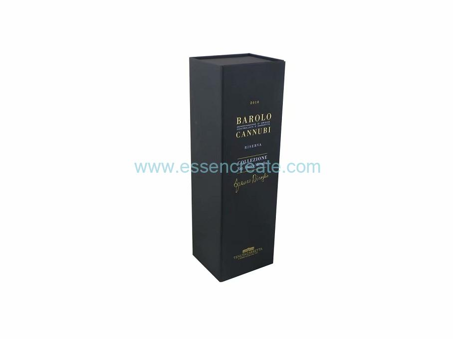 Wine Single Bottle Packaging Box