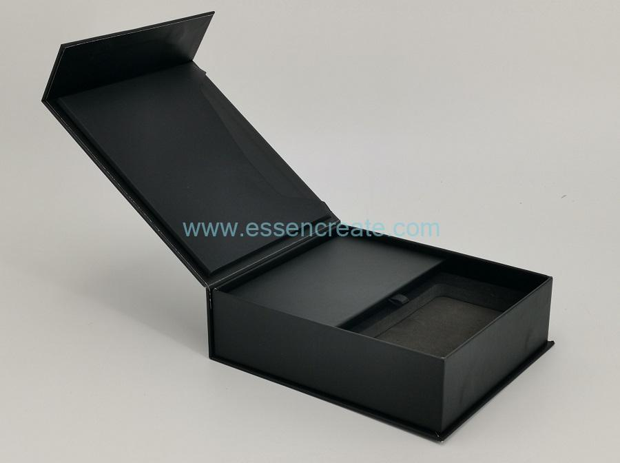 Electronic Products Packaging Gift Box