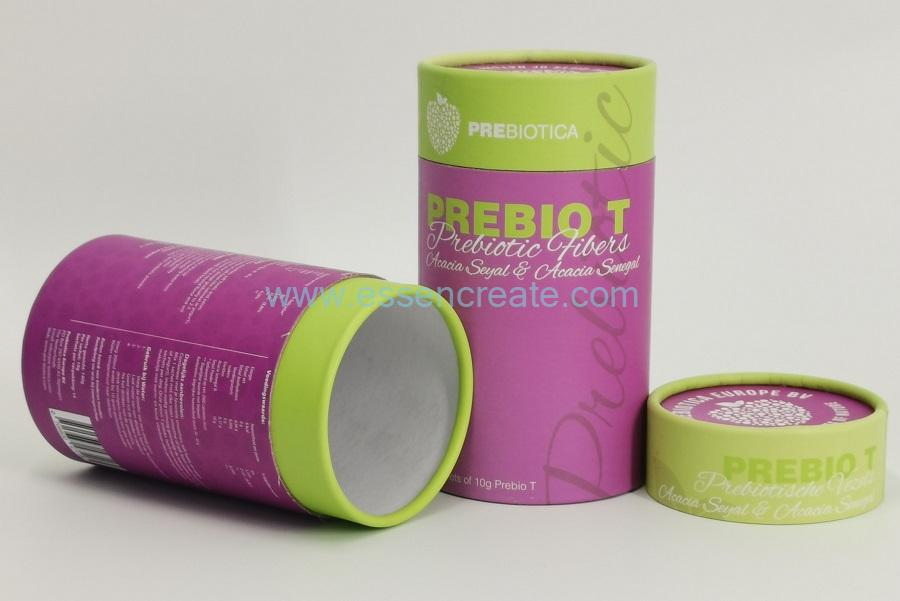 Coffee Packaging Paper Canister