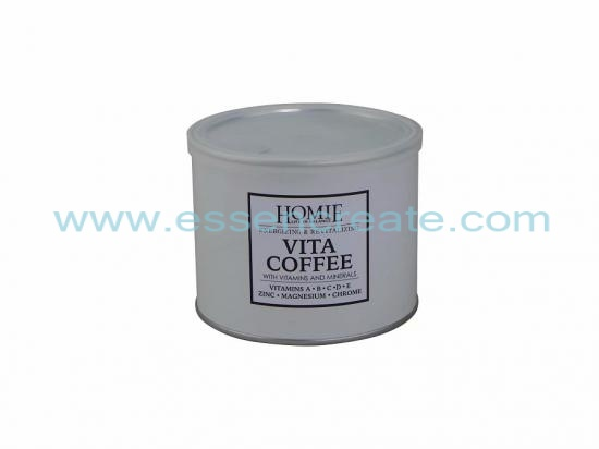 Coffee Packaging Food Grade Composite Cans