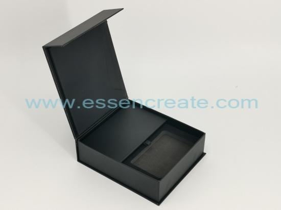 Mobile Phone Packaging Bookshape Gift Box