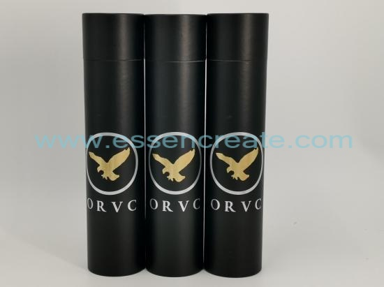 Wine Glass Packaging Paper Tube